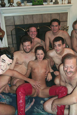 Gangbang