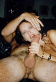 Cum Swallowing Blow Jobs